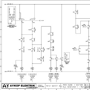 Electricity Project, Electronic Project.